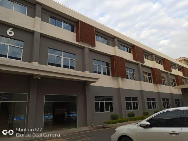 黄江镇精品独院总面积8260平方
