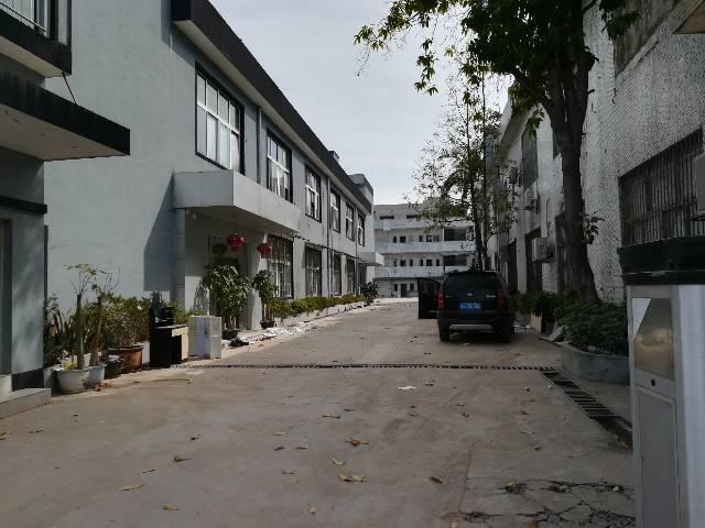 松岗中学附近二层独院