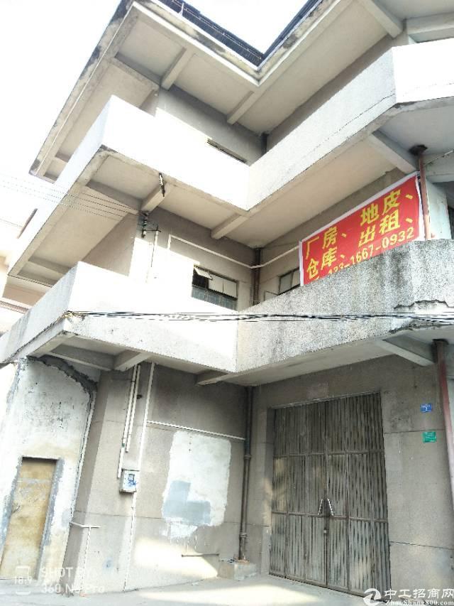 茶山镇工业厂房2000平方