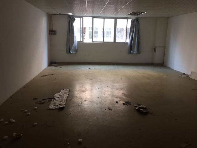 观澜桂花二楼200平方厂房出租-图4