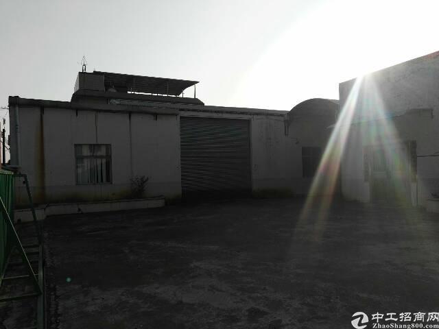 大岭山镇颜屋村独门独院2200平方