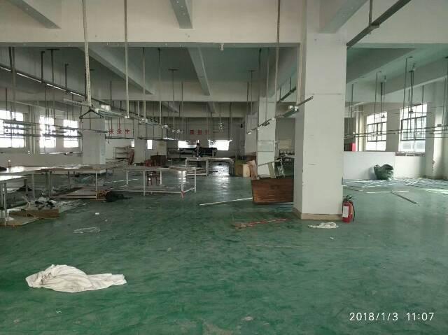 龙华区观澜梅观高速出口新出原房东厂房1400平米-图3