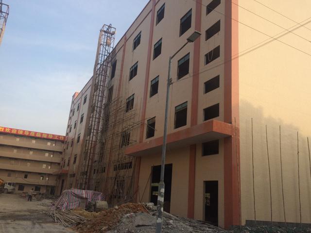 企石镇全新标准厂房出租24000平方