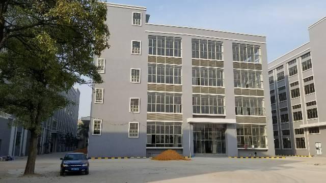 独门独院标准厂房40000平方出租