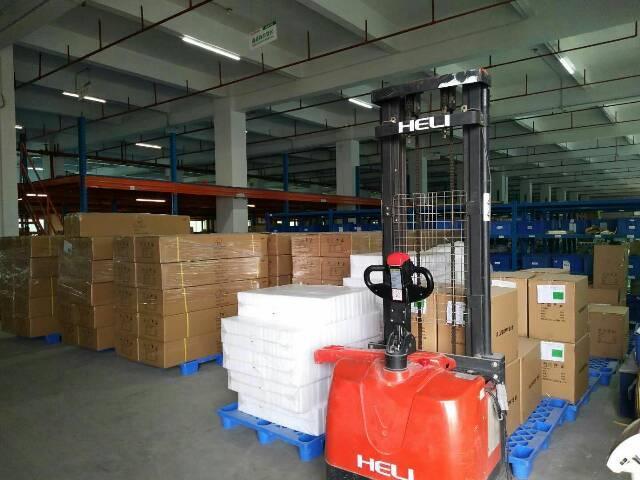 镇隆工业园一楼厂房出租2200平米