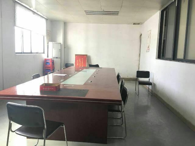 公明镇中心一楼二楼共3680平方带装修厂房出租-图3