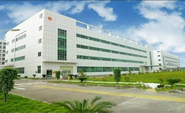 塘厦镇35000平米国有证厂房出售