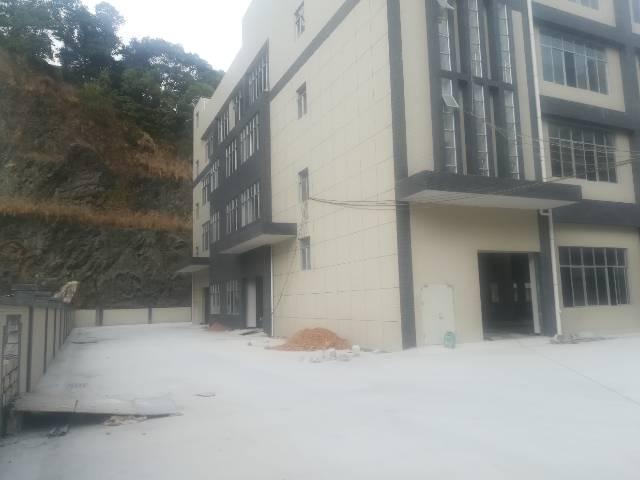 平湖观兰交界独院13700平可分租-图2