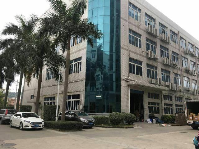 横岗 永湖地铁站附近800米红本厂房一楼2250平招租-图5