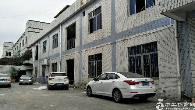 黄江镇中心两层小独院3000平出租