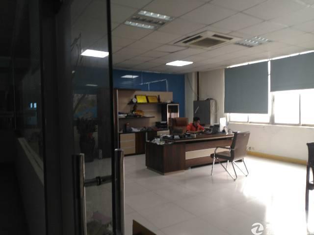 沙井后亭新出楼上800平方厂房-图3