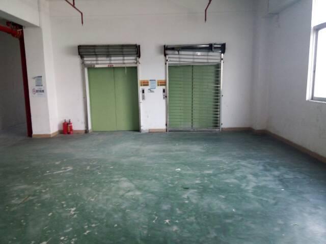 平湖辅城坳新出独院9600平米厂房对外出租