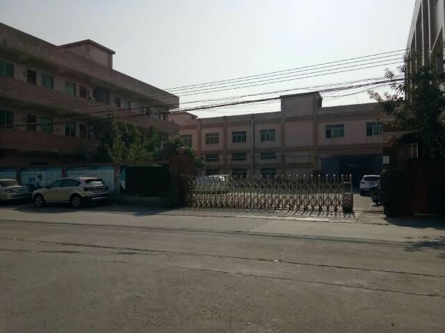 寮步原房东独院6米高厂房6200平方