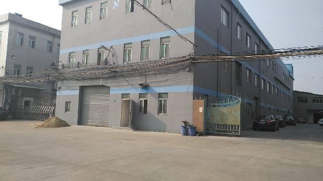 石碣新出现成独院厂房3800平米