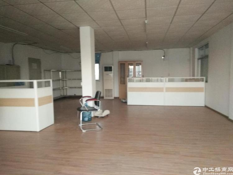 龙岗独门独院厂房4500平厂房位置好价格低可分租