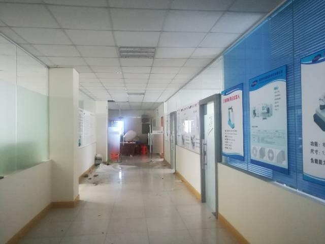 沙井镇和一锦程路带装修写字楼