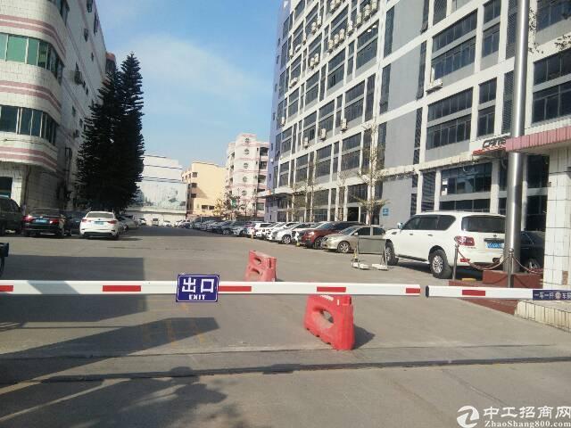 乌沙步步高旁新空出2楼带装修厂房658平招租