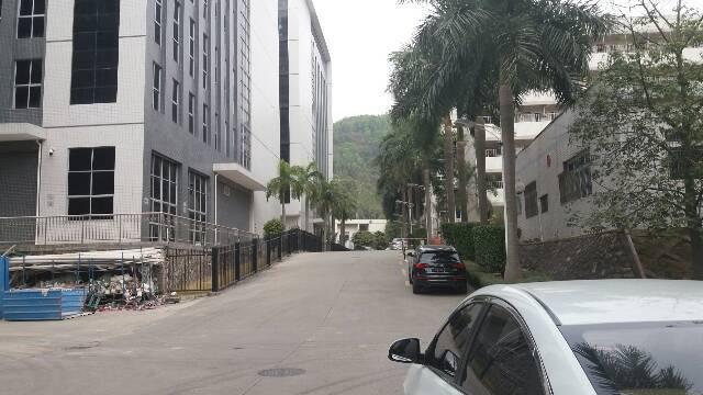 横岗永湖地铁口高新园区厂房招租1楼2250平方米-图4