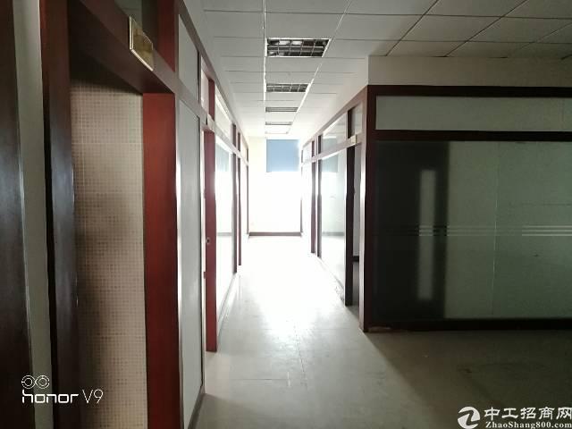 【深圳宝安写字楼出租】公明高速出口附近甲级