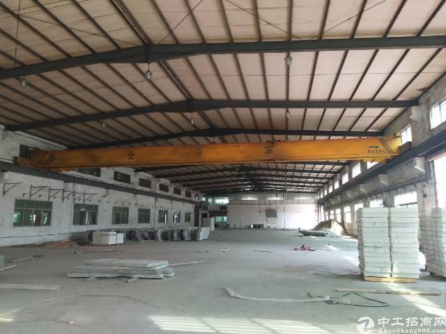 大型工业区厂房出租-图3