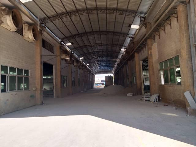 大型工业区厂房出租-图2