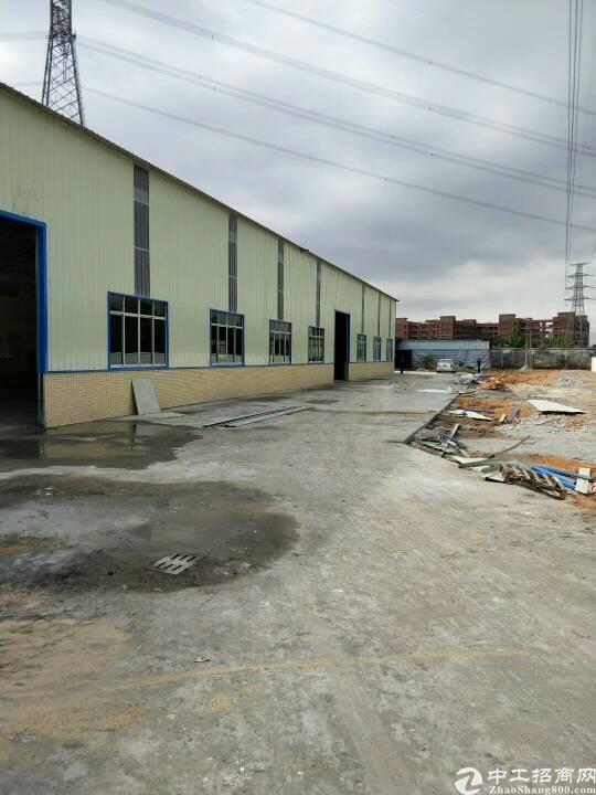 茶山镇单一层厂房5000-100000平方出租