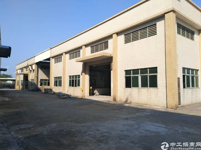 大型工业区厂房出租-图5