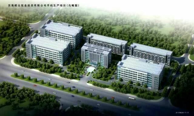 临深圳秋长厂房急售