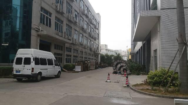 横岗永湖地铁口高新园区厂房招租1楼2250平方米-图2
