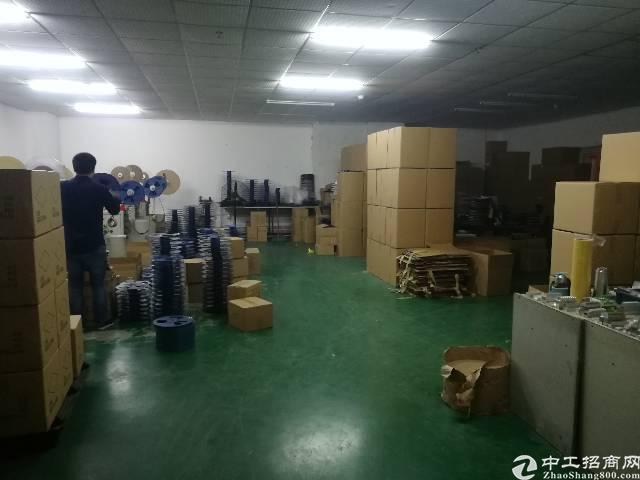 沙井芙蓉路工业厂房800-图4
