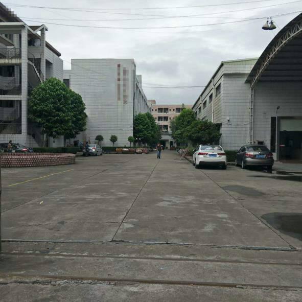 黄江 镇建筑 6000㎡ 村委合同 厂房出售