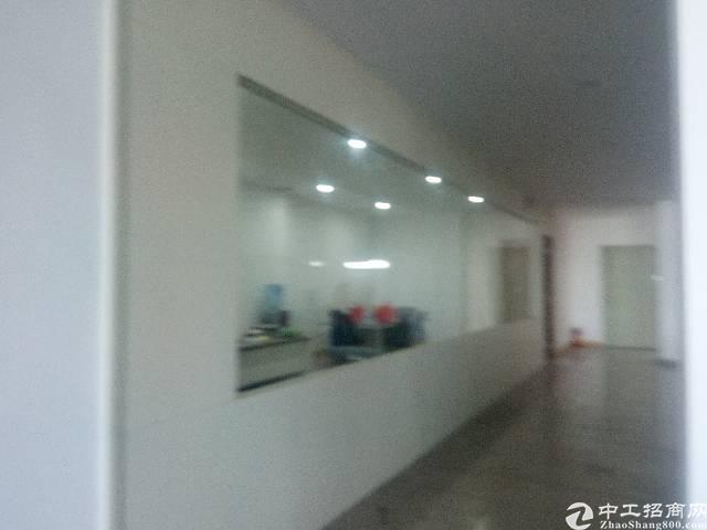 东城牛山外经工作业园厂房二楼出租-图4