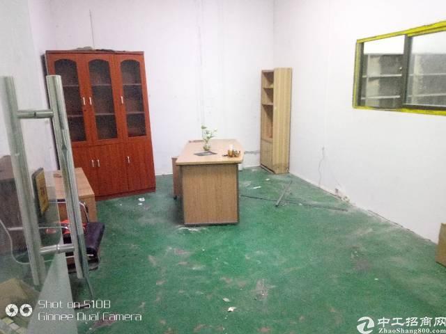 龙华民冶一楼900平厂房出租-图2