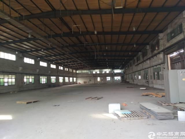 大型工业区厂房出租-图6