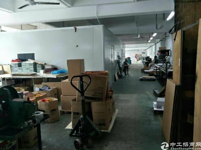 东莞市横沥镇新出独门独院厂房出租10000 平方