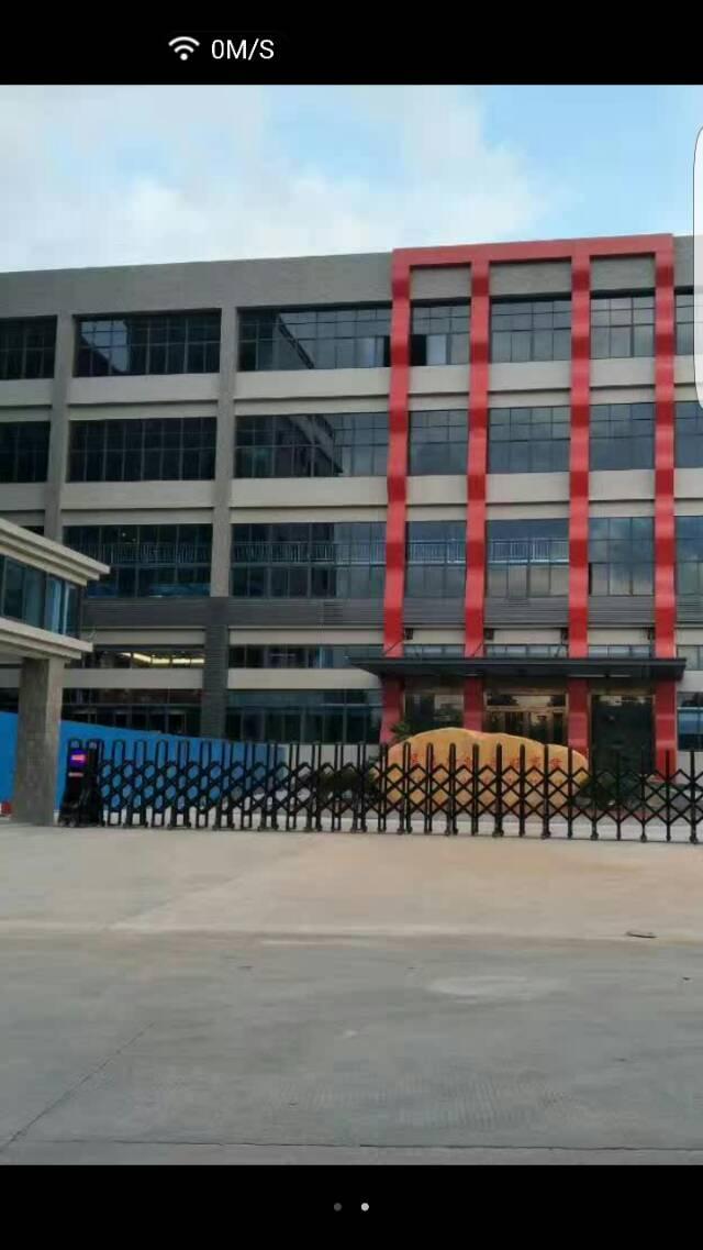 深圳红本厂房低价急售
