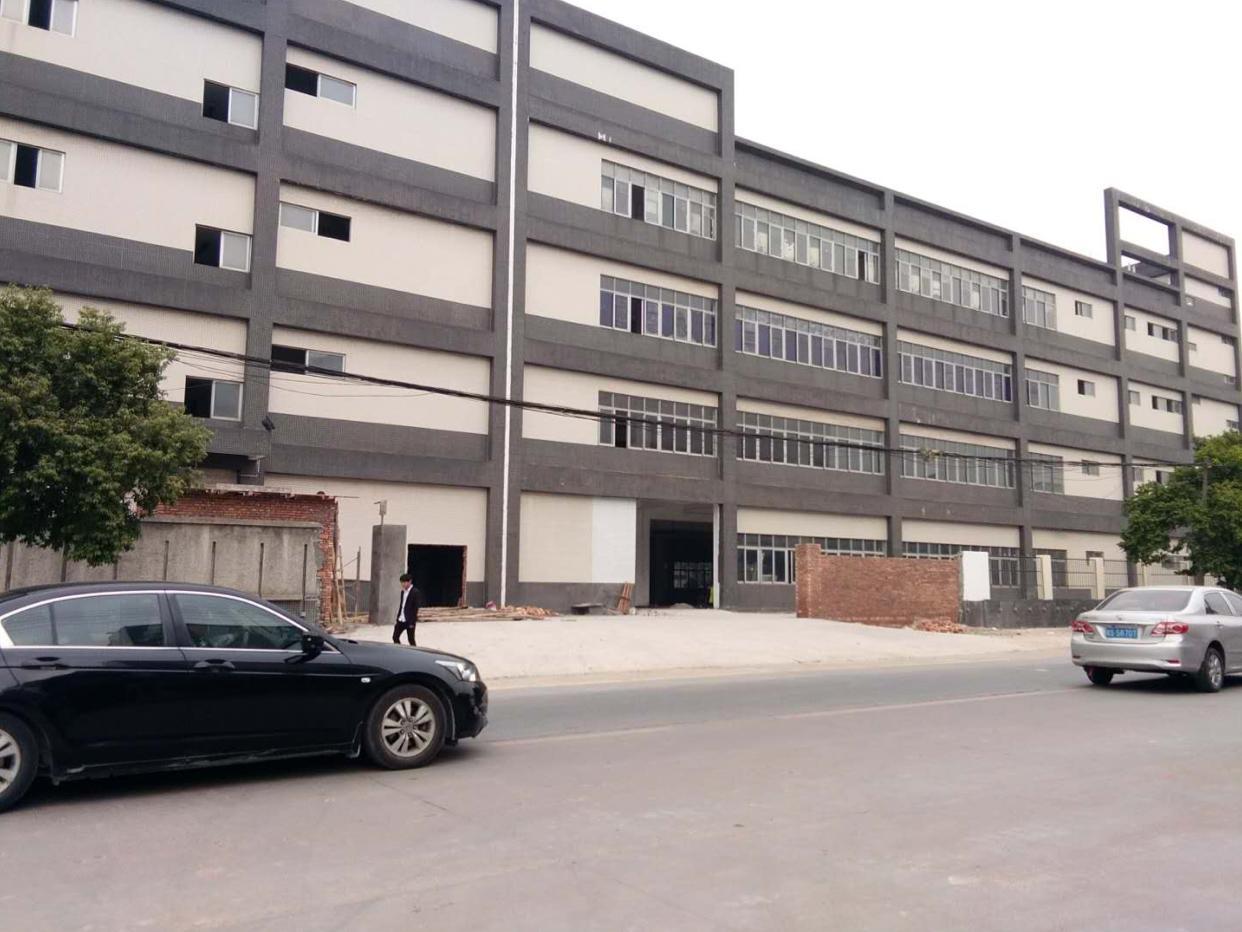 厚街镇三屯村标准一楼1200平方250KVA主线已到车间出租