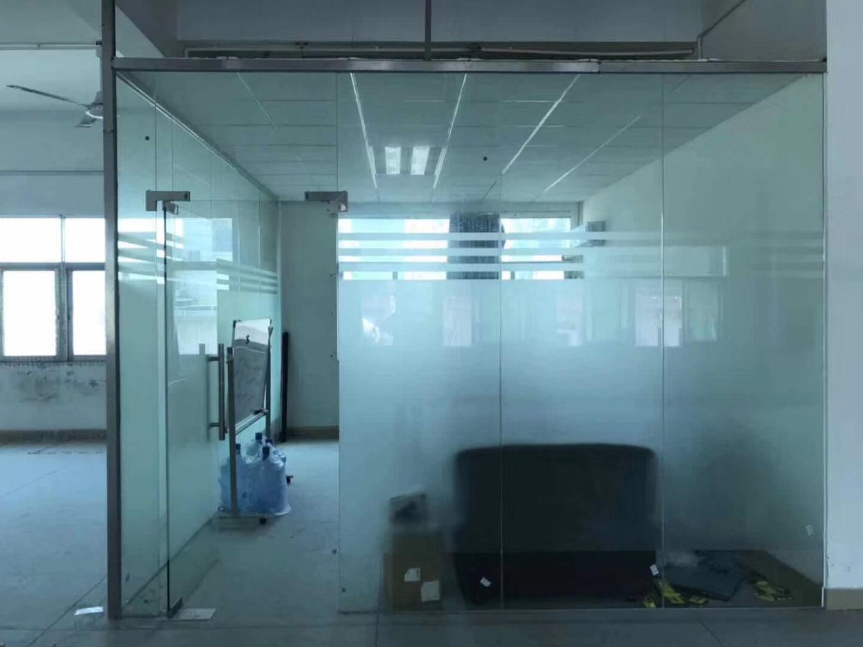 横岗六约精装修厂房招租-图3
