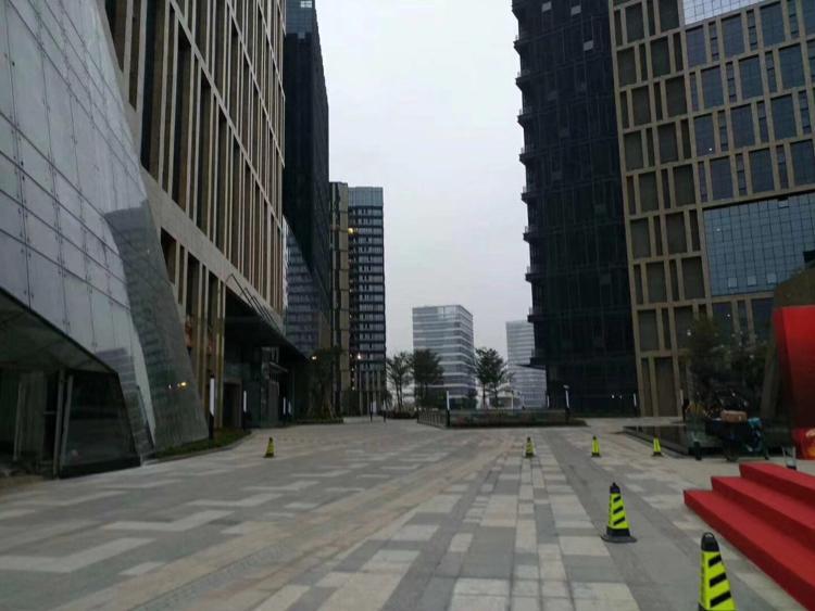 布吉李朗全新办公大楼-图3
