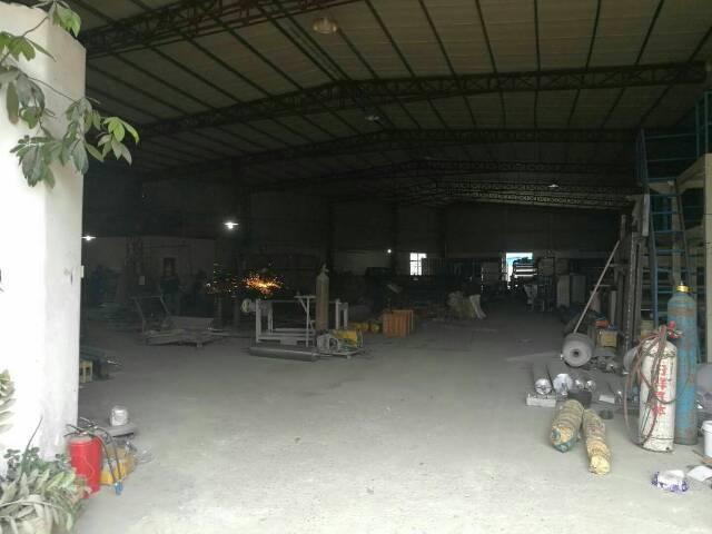 东莞黄江7米钢构厂房可整租,可分租