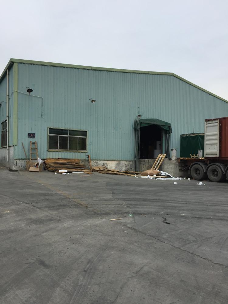 石岩机荷高速出口正规园区新出一楼钢构1100平厂房出租