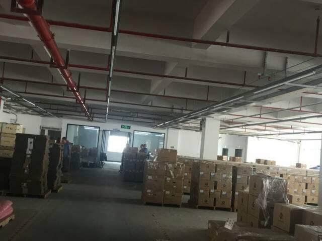 40000m²红本独院厂房招租-图2