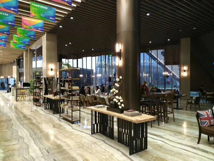 布吉李朗全新办公大楼-图6