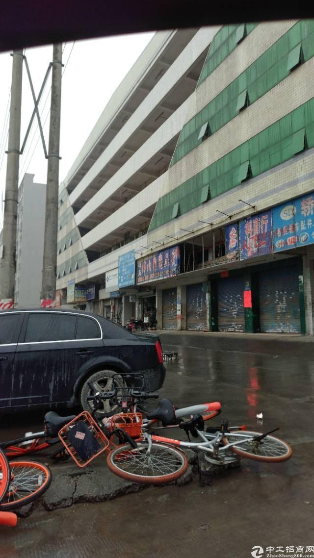 长圳正在改造高档写字楼招租