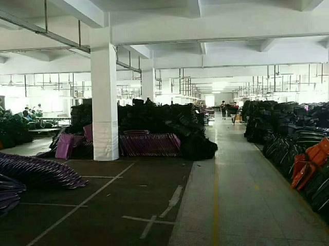 公明将石新出独栋厂房5000平米