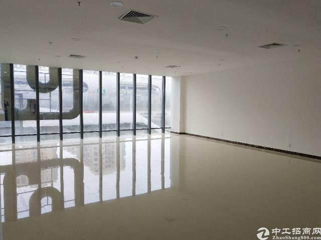 沙井地铁口80-500平米精装修写字楼出租,大小分租图片2
