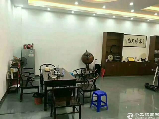 公明将石新出独栋厂房5000平米-图6