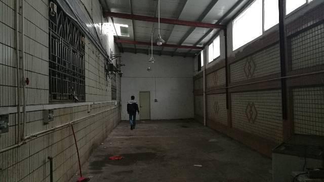 东莞市凤岗镇新出的小型铁皮房