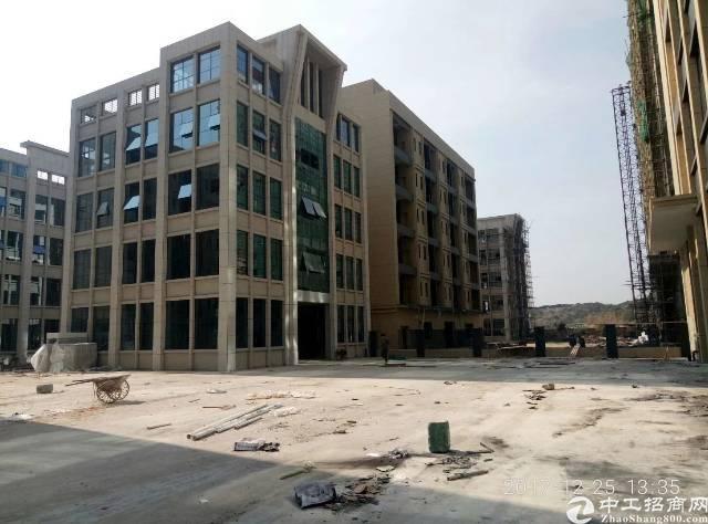 靠近深圳21000平方全新独院厂房出租