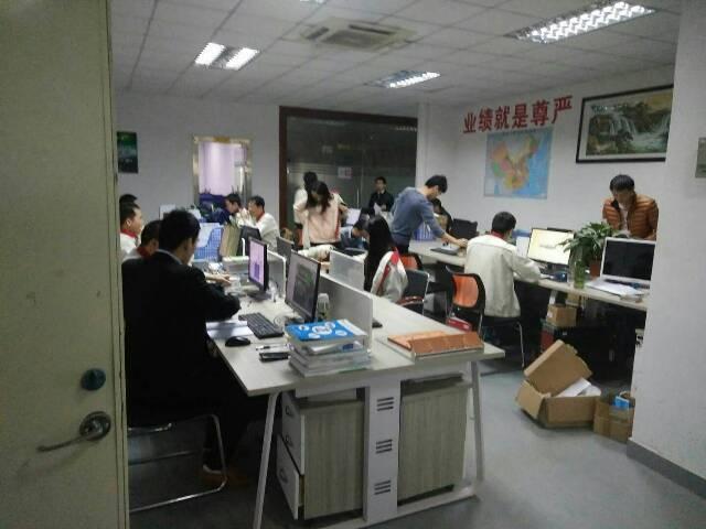 福永镇和平创客工业区1240平带精装修厂房招租-图5